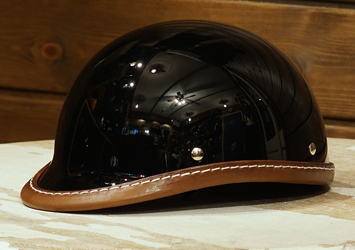 USA JOCKEY LEATHER RIM SHOT