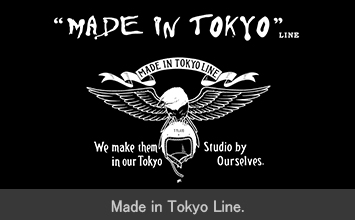 MADE IN TOKYO LINE
