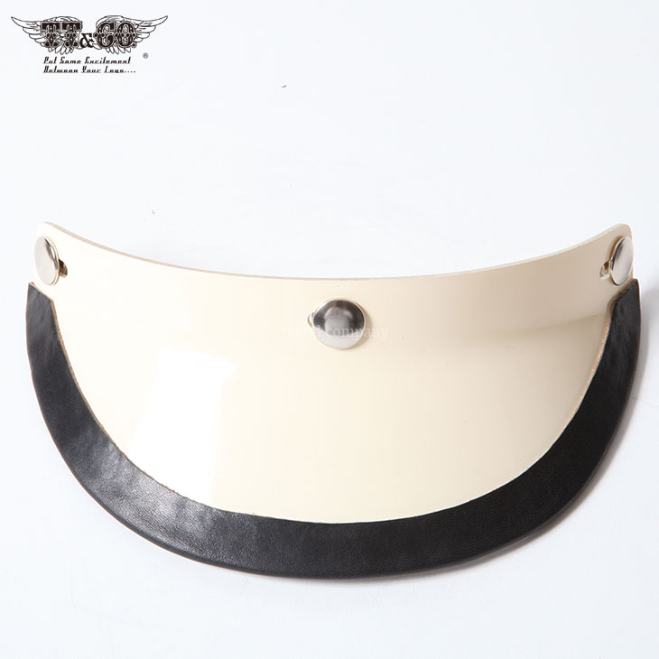 Vol:4 / TROPHY LIMITED MODEL TT Visor Standard Natural